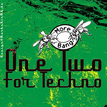 Kugkmusique more bang one two for techno kurt kreft for Banging house music